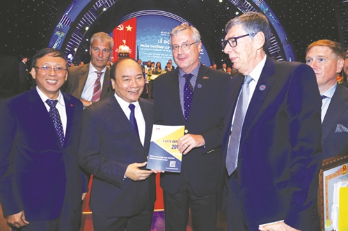 Vietnam seeks FDI in new technology-based sectors