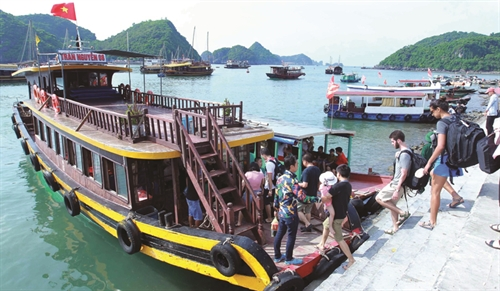 Vietnam strives to top the region in tourism growth