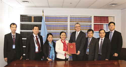 Asia-Pacific moving towards ratification of the Treaty on the Prohibition of Nuclear Weapons