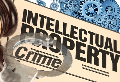 IPR-related crimes under the Penal Code