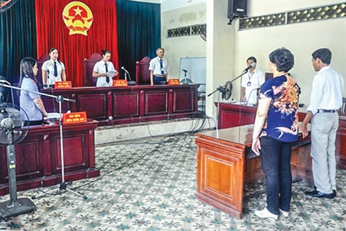 Exclusive choice of court agreements under Vietnams Civil Procedure Code