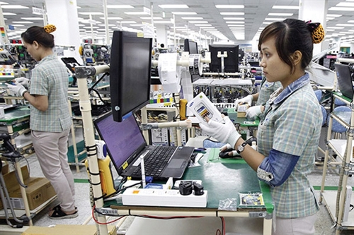 Vietnamese women still face numerous barriers to employment