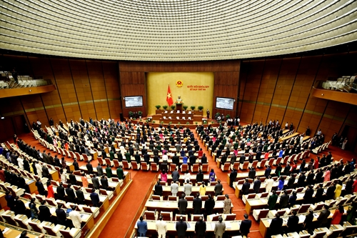 Party charts out key personnel wage and social insurance policy reforms up to 2030