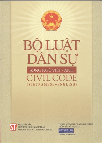 CIVIL CODE (Vietnamese - English)