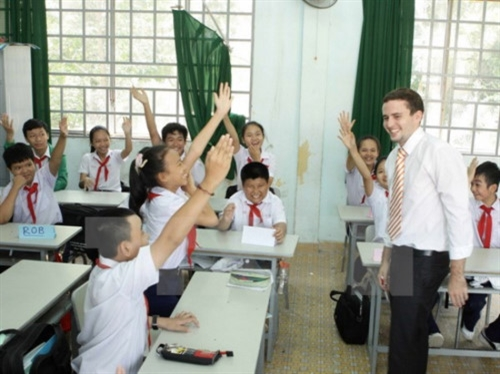 New requirements set for foreign investment in education