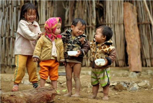 Vietnam to spend 24 million dollars to end hunger by 2025