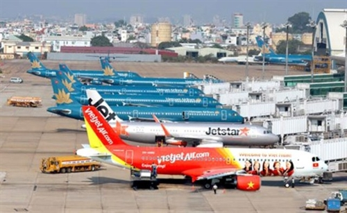 Draft decree raises foreign holding cap in domestic airlines