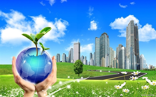 Communications on sustainable development national competitiveness to be intensified