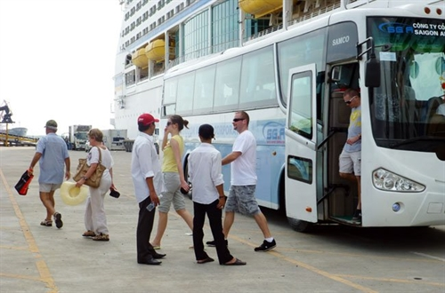 Tourist transport service quality set to be improved