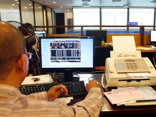New circular on securities-related service prices