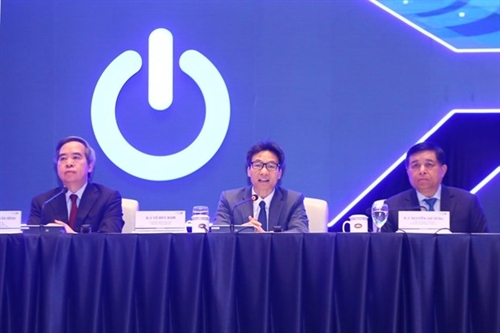 Industry 4.0 Summit 2019 wraps up with high-level discussion