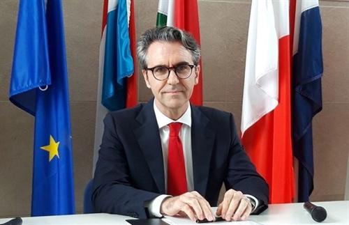 New ambassador describes Vietnam as EUs potential partner