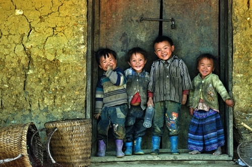 VN marks 30th anniversary of convention on childrens rights