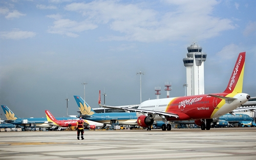 Air transport business requirements relaxed for newcomers