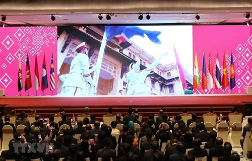 Vietnam wants to sustain ASEAN resilience to global challenges: Deputy FM
