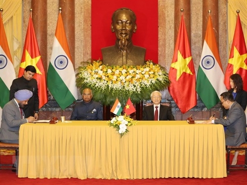 India- A Great Export Destination for Vietnamese Goods amp; Services