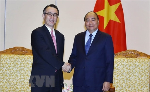 PM pledges optimal conditions for Japanese MUFG Bank in Vietnam
