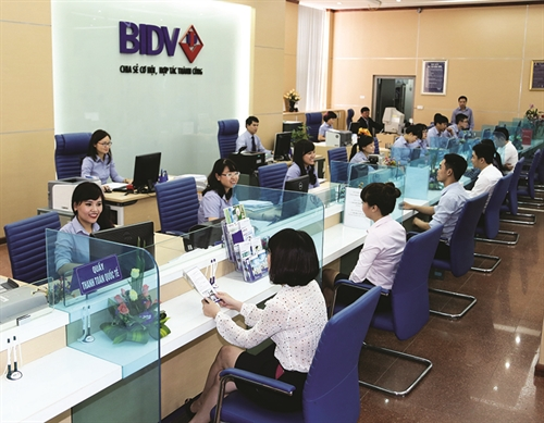 SBV to reduce reserve requirement ratios on bank deposits