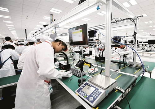 Science and technology enterprises offered with more incentives