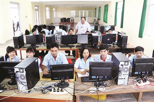 Long-awaited regulations on foreign-invested vocational education institutions enacted
