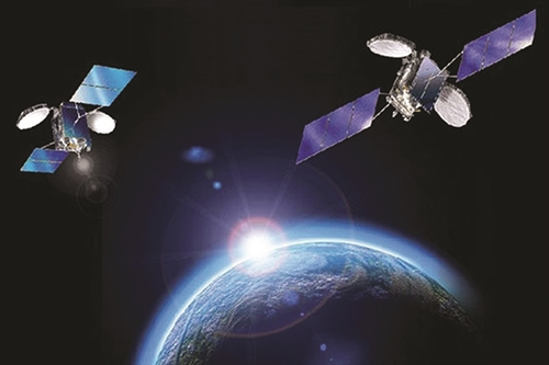 National remote sensing development strategy gets green light
