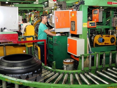 Government cracks down on used machinery
