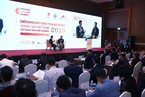 Vietnam Venture Summit connects government with intl venture funds