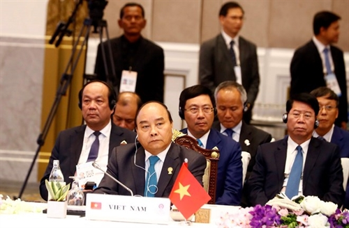 Vietnam ready to join in building strong resilient ASEAN: PM