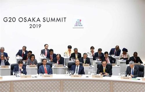 PM concludes Japan trip