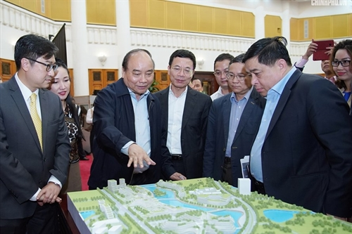 National Innovation Center to be built under special mechanism