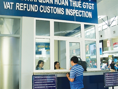 Provisions on VAT refund for foreigners to be amended