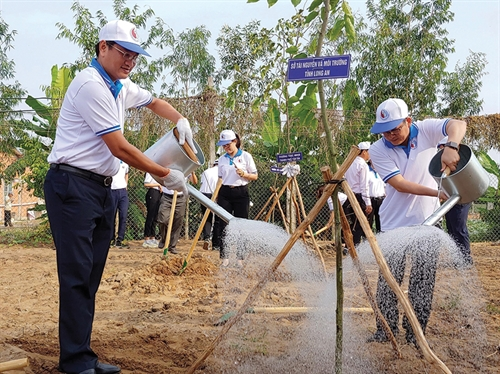 Law on Environmental Protection to be revised for sustainable development