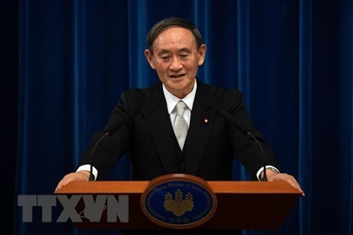Vietnam-Japan extensive strategic partnership thriving