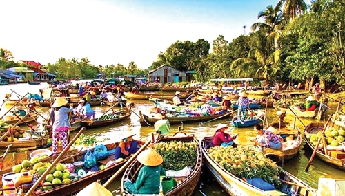 Vinh Long province strives to become an investor-friendly destination for foreign investment