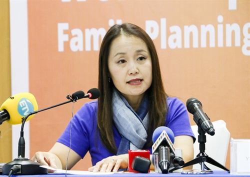 Vietnam developed a sound legal framework to promote gender equality: UN expert