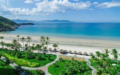 Quang Binh province: a renewable energy and adventure tourism hub of central Vietnam