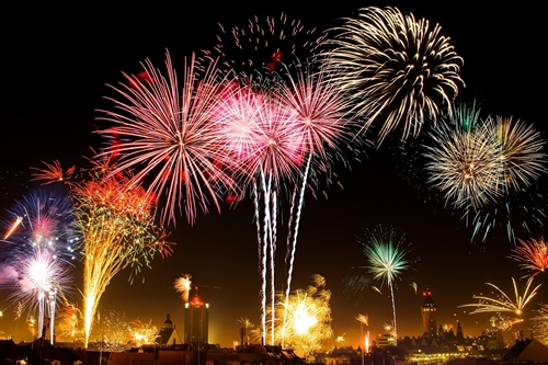New fireworks rules to come into effect on January 11