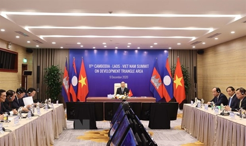 Prime Minister suggests CLV expand cooperation