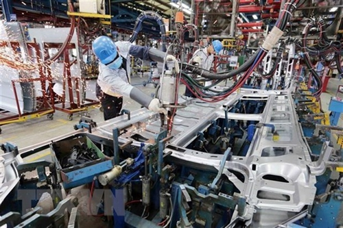 Vietnams economy to grow 6.8 percent in 2021: World Bank
