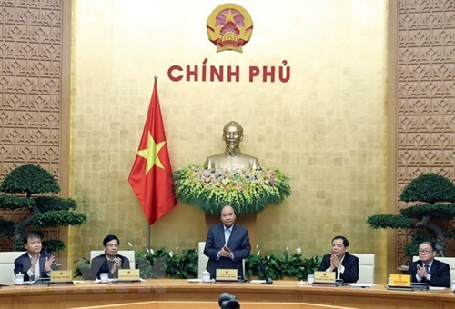 Vietnam will promote agricultural mechanization: PM