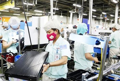 Foreign investors still eye Vietnam amid SARS-CoV-2 outbreak