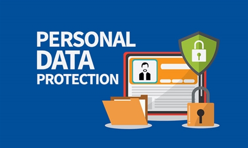 Draft sets out measures to protect personal data