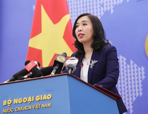 Vietnam actively proposes common efforts against epidemics