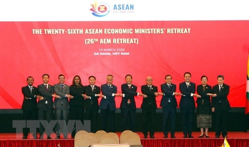 Vietnams initiatives on ASEAN economic cooperation adopted