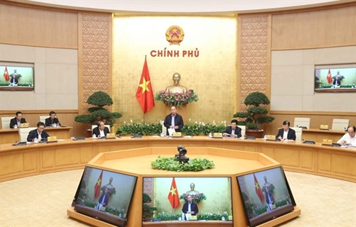 Vietnam now at golden stage of COVID-19 fight: PM