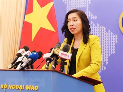 Vietnam adjusts entry regulations based on non-discriminatory principles