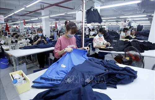 Vietnams economy attractive to foreign investment: intl media