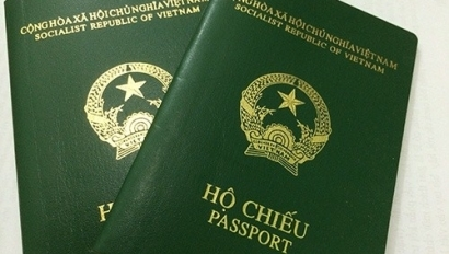 Restoration of Vietnamese citizenship