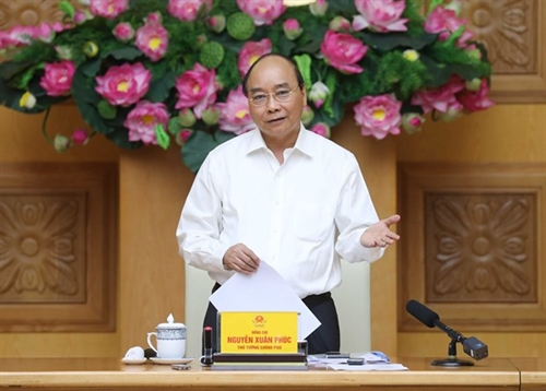 Fiscal monetary policies to be more proactive flexible