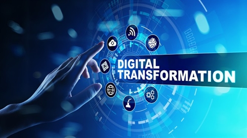 Program on national digital transformation approved